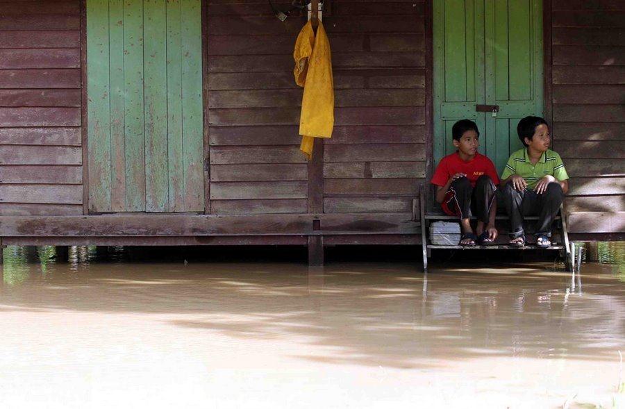 MALAYSIA-FLOODS/
