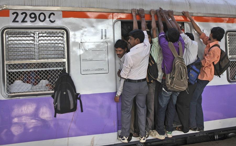 India Railway Budget