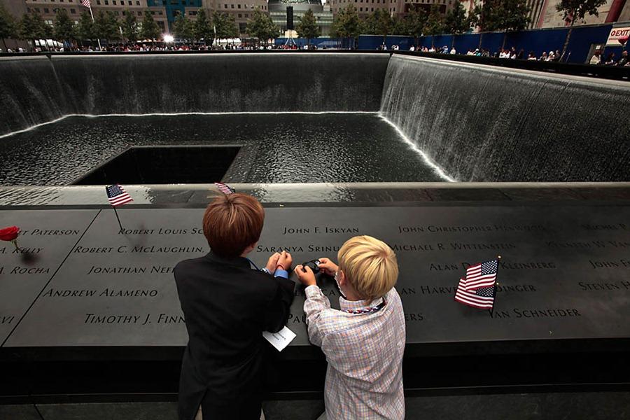 Вспоминая 9-11