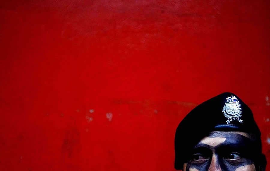 Фото дня | Любопытный глаз kalita.by